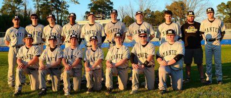 MHS Baseball 2014