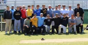 2015 Alumni Game